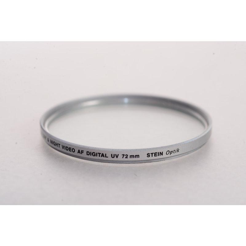 Stein UV/IR-Digitalfilter E-72