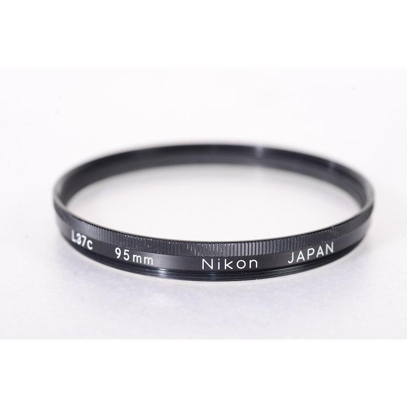 Nikon UV-Filter L37C E-95