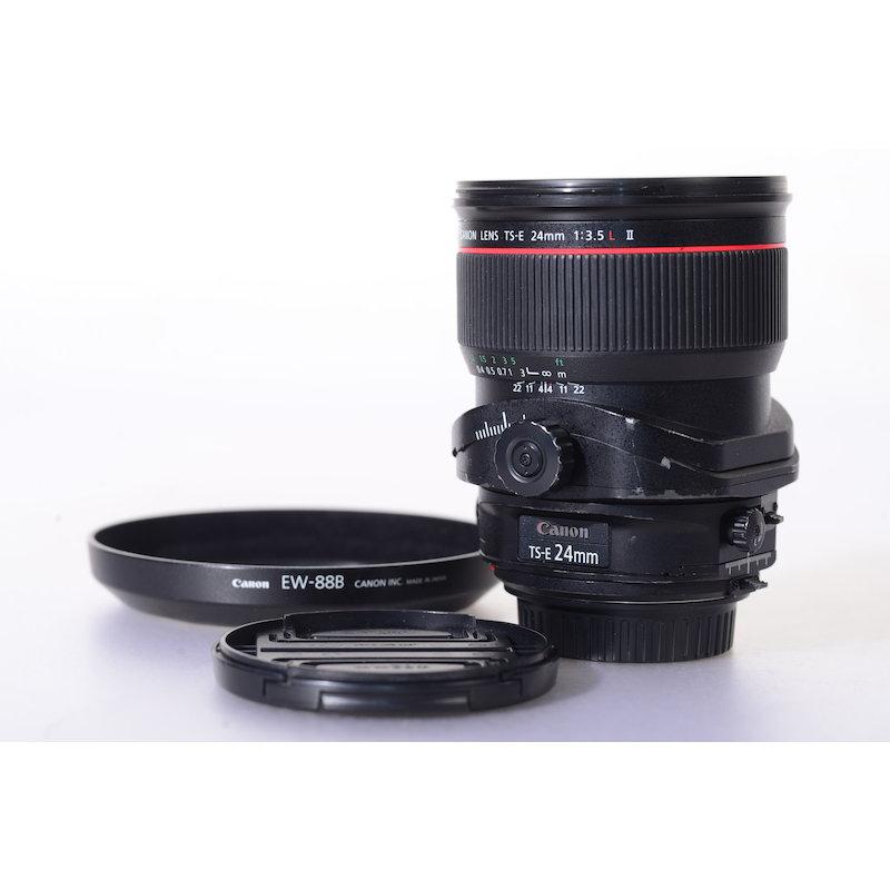 Canon TS-E 3,5/24 II Shift #3552B005