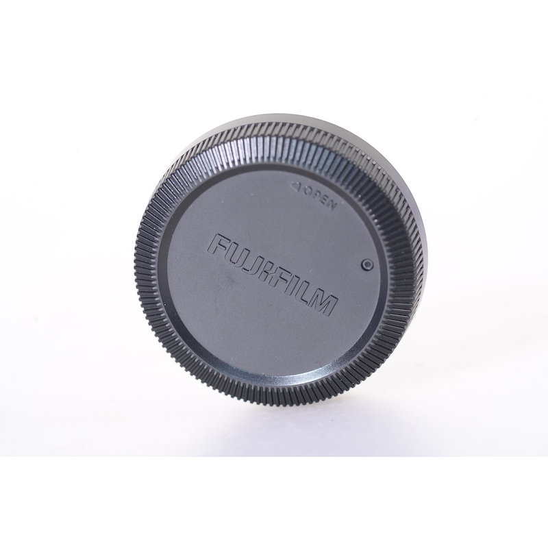 Fujifilm Objektivrückdeckel X