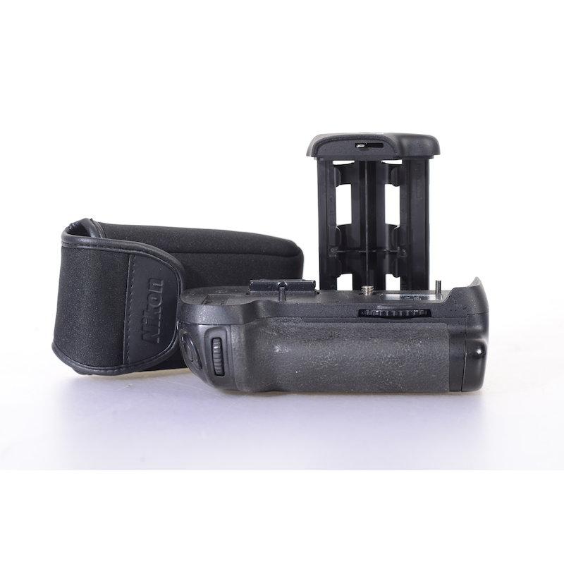Nikon Hochformatgriff MB-D12 D800