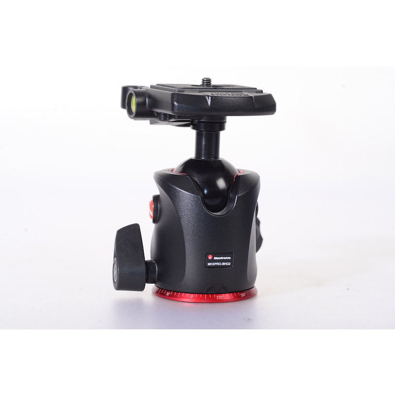 Manfrotto XPRO Kugelkopf #MHXPRO-BHQ2