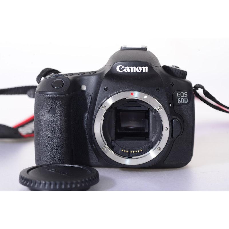 Canon EOS 60D #4460B034