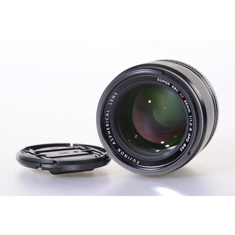 Fujifilm Fujinon Super EBC XF 1,2/56 R APD