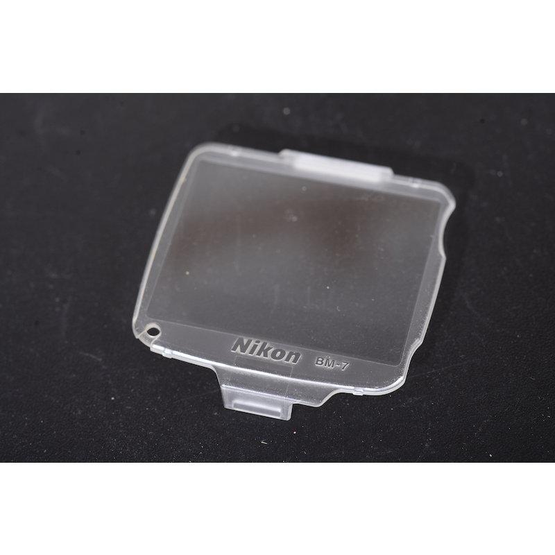 Nikon Monitorschutzkappe BM-7 D80
