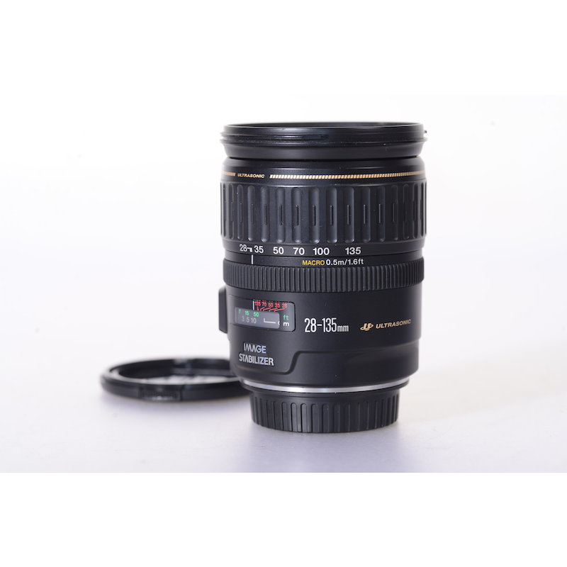 Canon EF 3,5-5,6/28-135 IS USM #2562A003