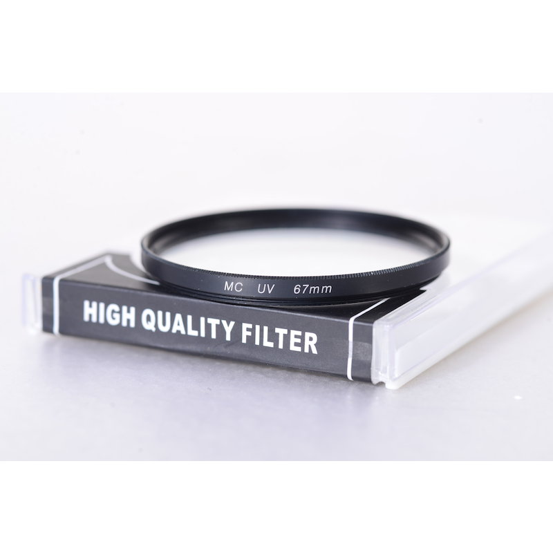 Profox UV-Filter MC E-67