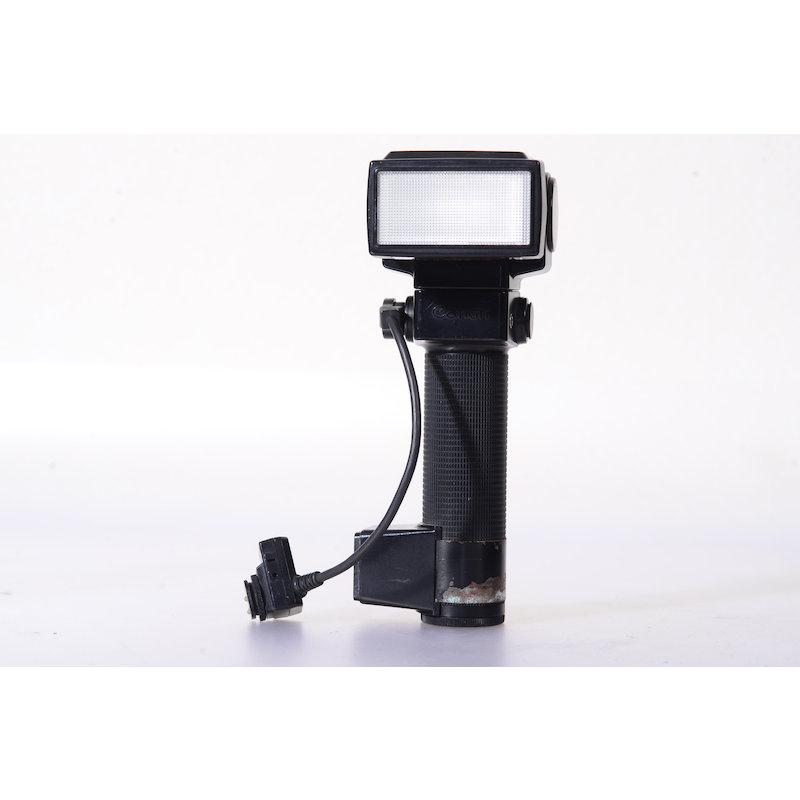 Canon Speedlite 533G ohne Blitzschiene