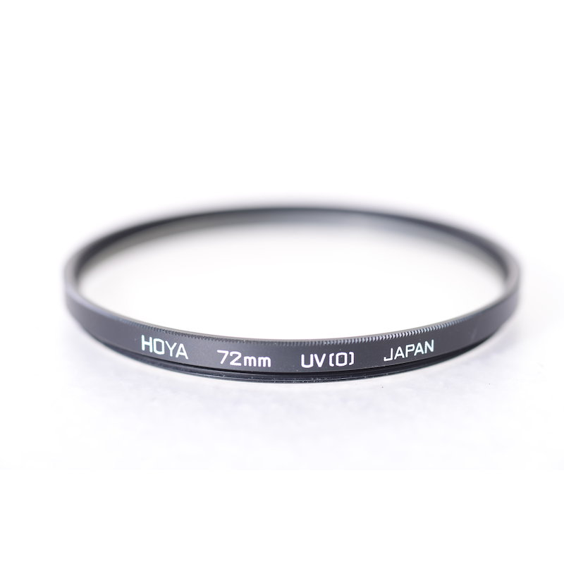 Hoya UV-Filter E-72