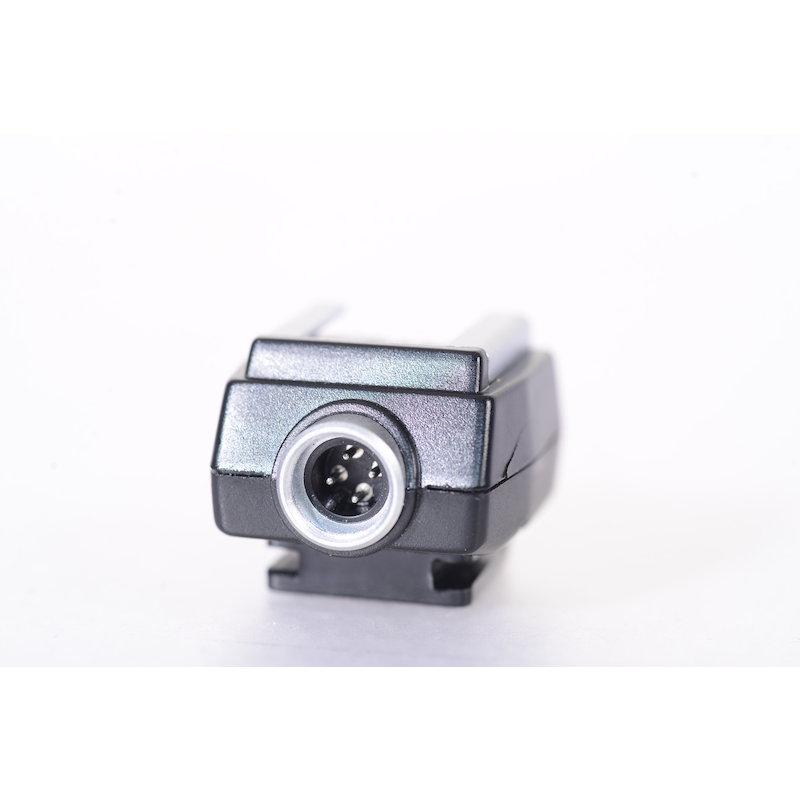 Minolta TTL-Blitzschuh #8808-110