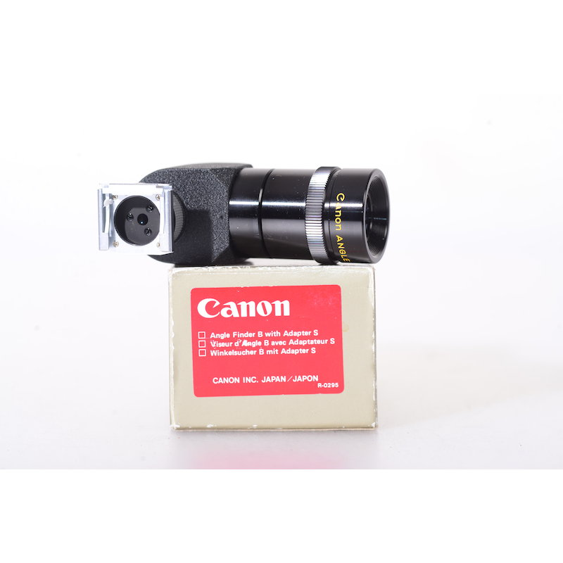 Canon Winkelsucher B