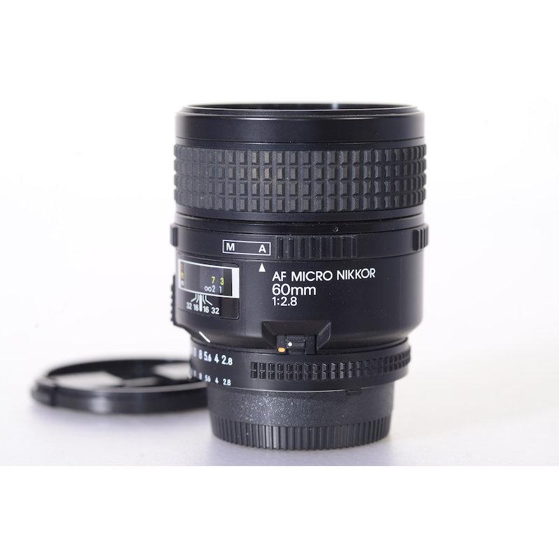 Nikon AF 2,8/60 Micro