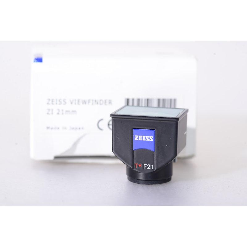 Zeiss Sucher ZI 21mm #1365-663