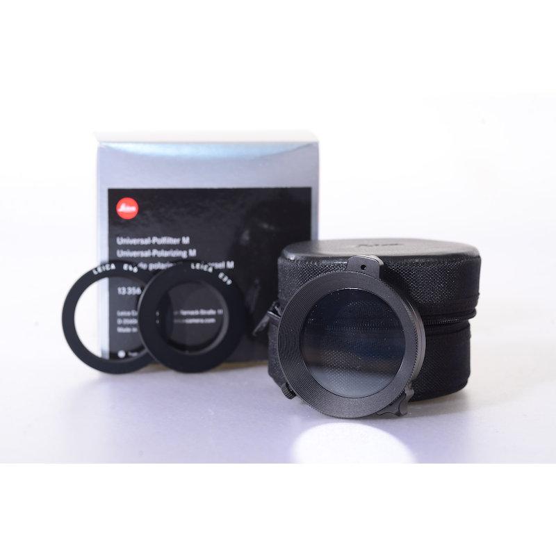 Leica Universal-Polfilter M #13356