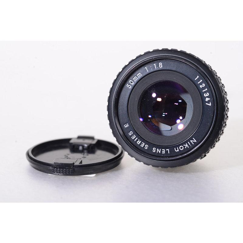 Nikon Ai/S 1,8/50 Serie-E