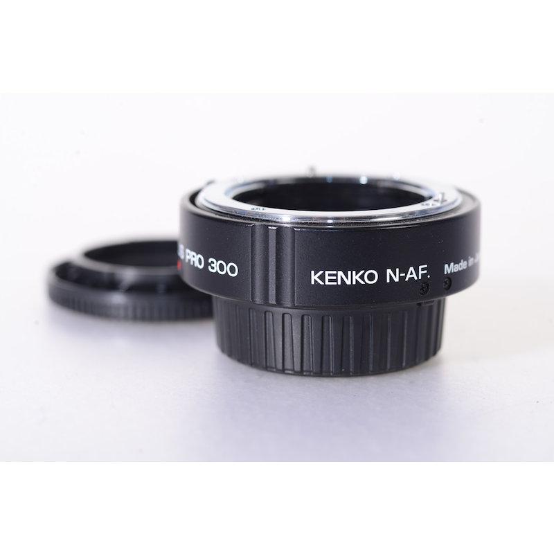 Kenko Telekonverter Pro-300 1,4x DG NI/AF