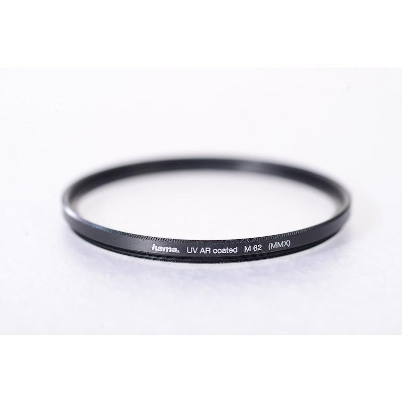 Hama UV-Filter Coated Slim E-62