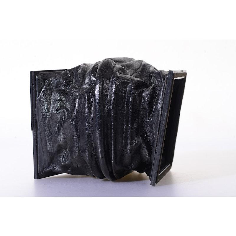 Arca-Swiss Weitwinkelbalgen Leder 6x9 #071010