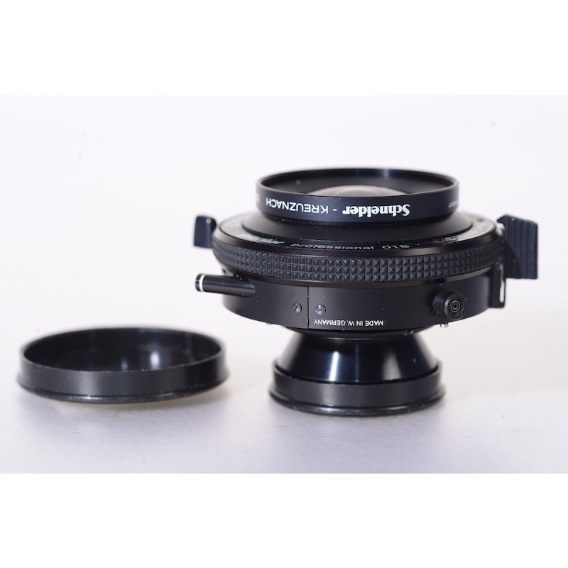 Schneider Super-Angulon 5,6/47 MC PP 01S