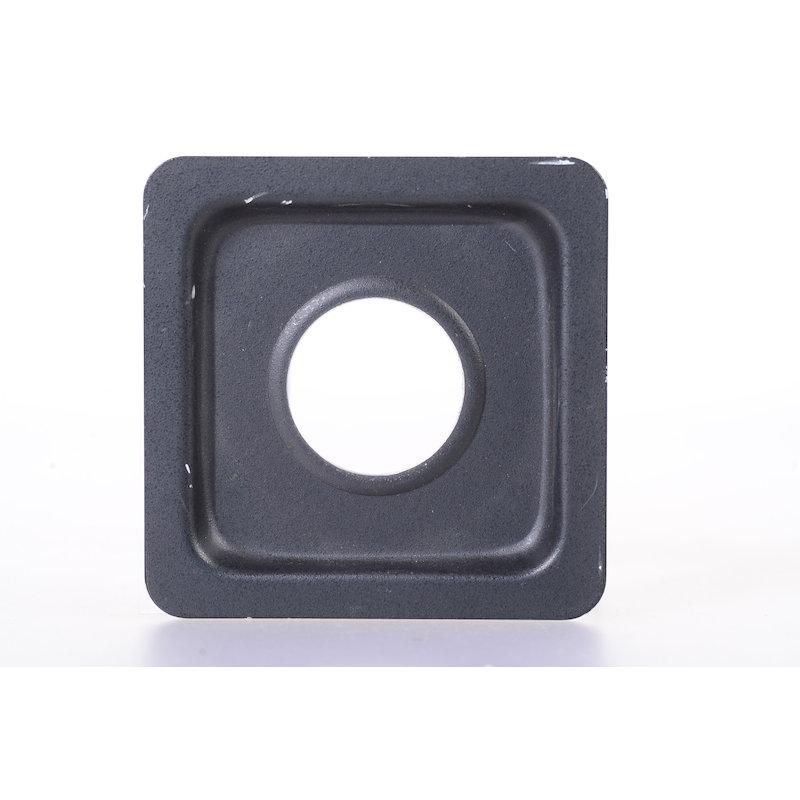 Arca-Swiss Objektivplatte Versenkt 5mm Copal 1 6x9