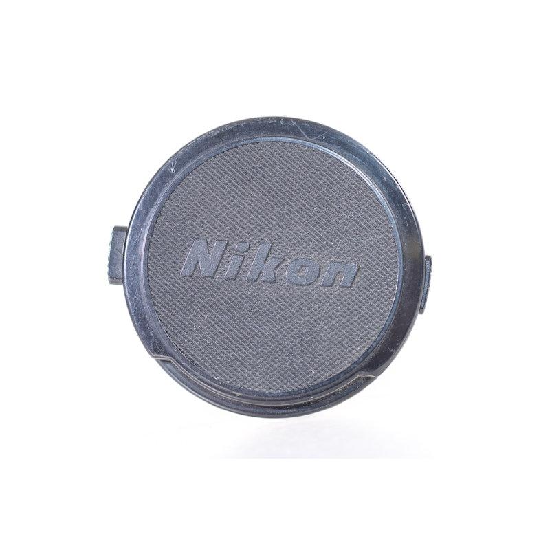 Nikon Objektivdeckel Alt E-52