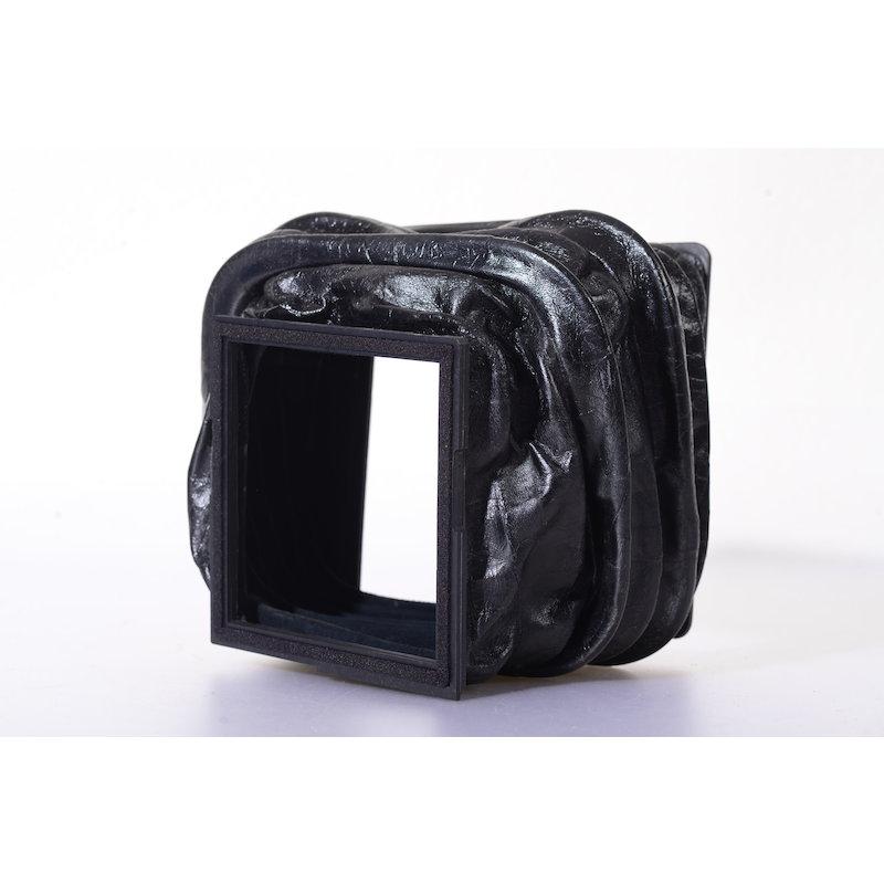 Arca-Swiss Weitwinkelbalgen Leder 13x18/5x7 #75010