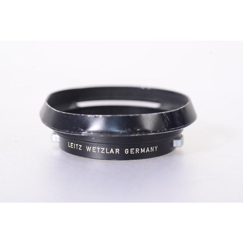 Leica Geli.-Blende Summilux-M 1,4/35+Summicron-M 2,0/35  (Delle)
