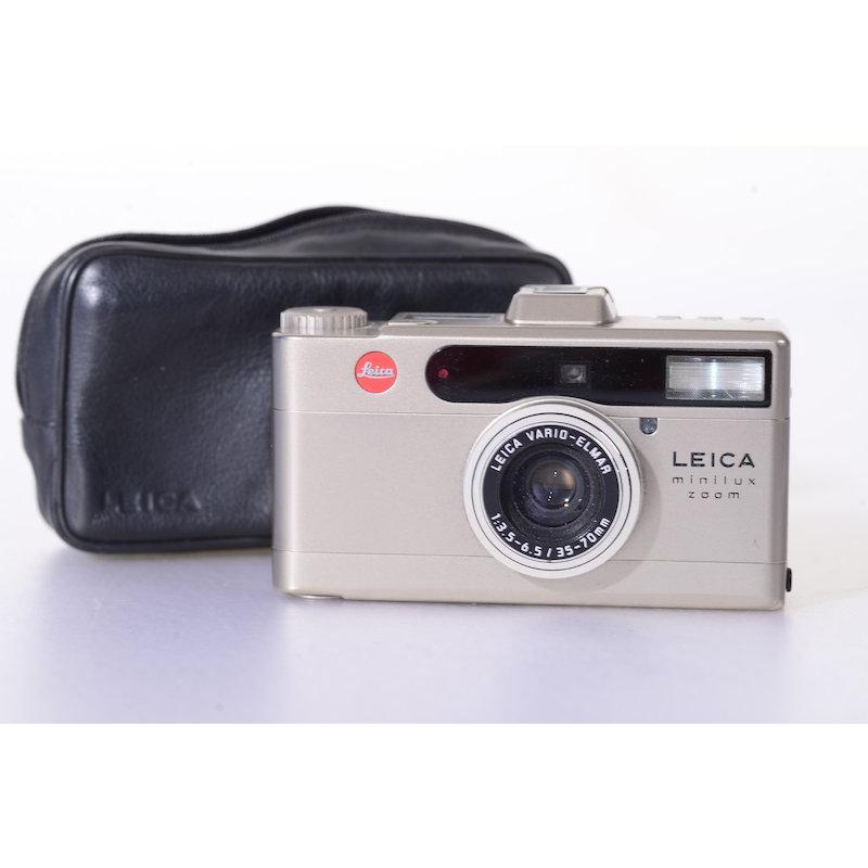 Leica Minilux Zoom #18036