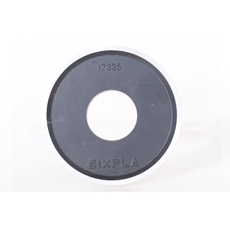 Durst Objektivplatine M23,5 SIXPLA