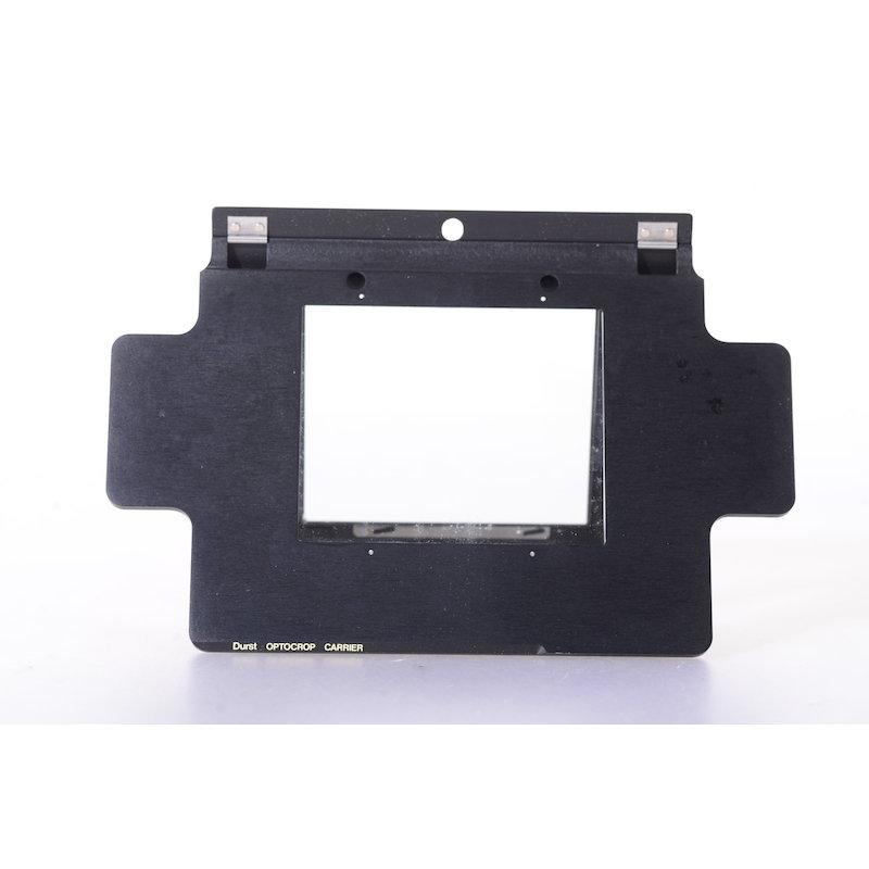 Durst Formateinsatz L-1200 4x5 OPTOCROP