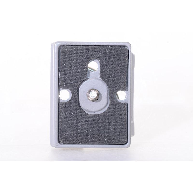 Manfrotto Schnellwechselplatte MA 200PL-14