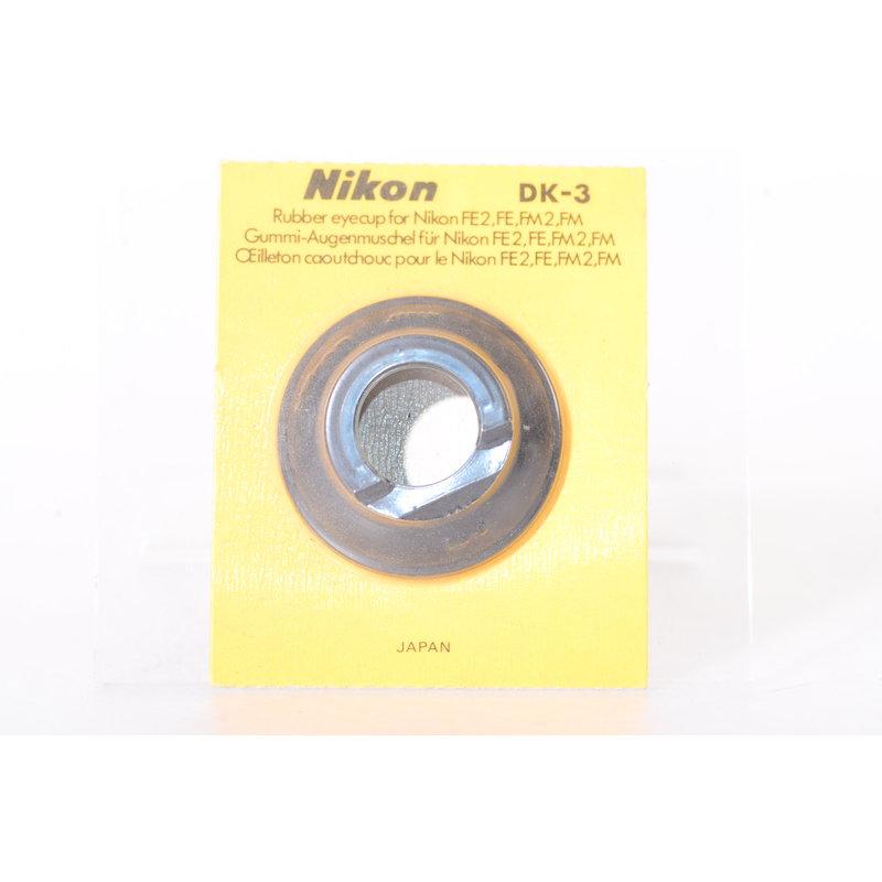 Nikon Augenmuschel DK-3 FM2/FE2/FA