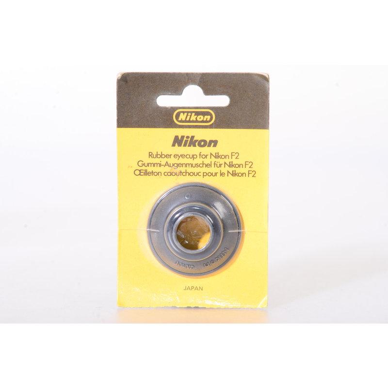 Nikon Augenmuschel F2
