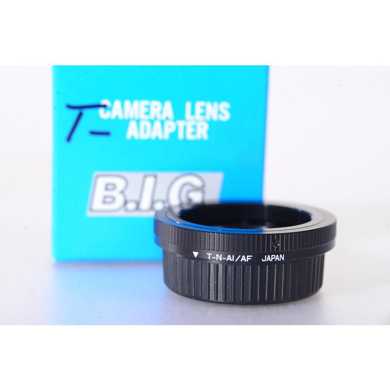 B.I.G T2 Adapter Nikon