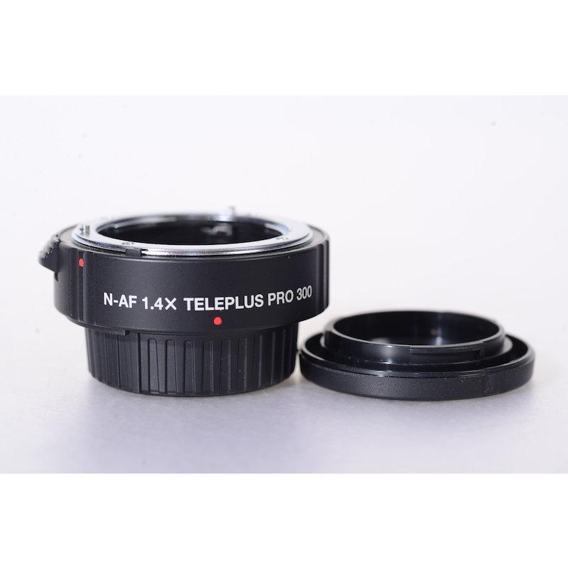 Kenko Telekonverter Pro-300 1,4x DGX NI/AF