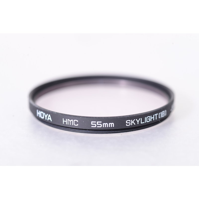 Hoya Skylight HMC 1B E-55