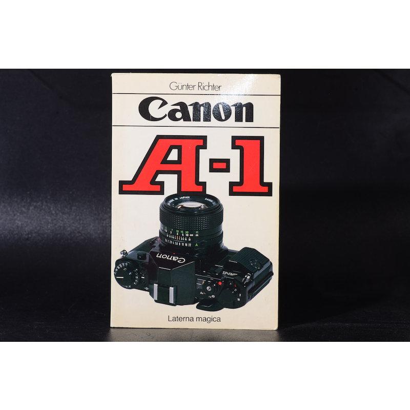 Laterna Canon A-1  (Günter Richter)