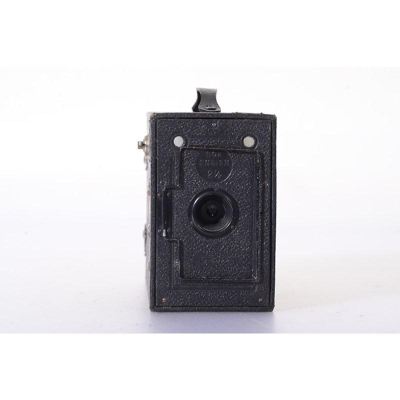 Houghton-Butcher Ensign 2 ½ Box Kamera