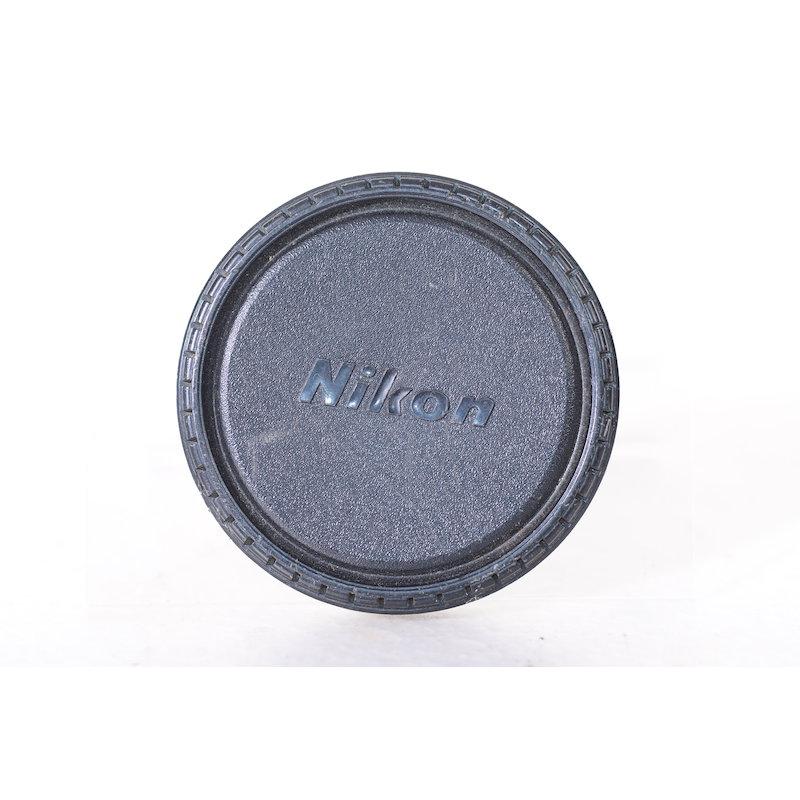 Nikon Objektivdeckel A-70