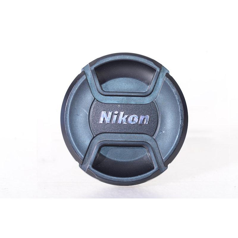 Nikon Objektivdeckel LC-67