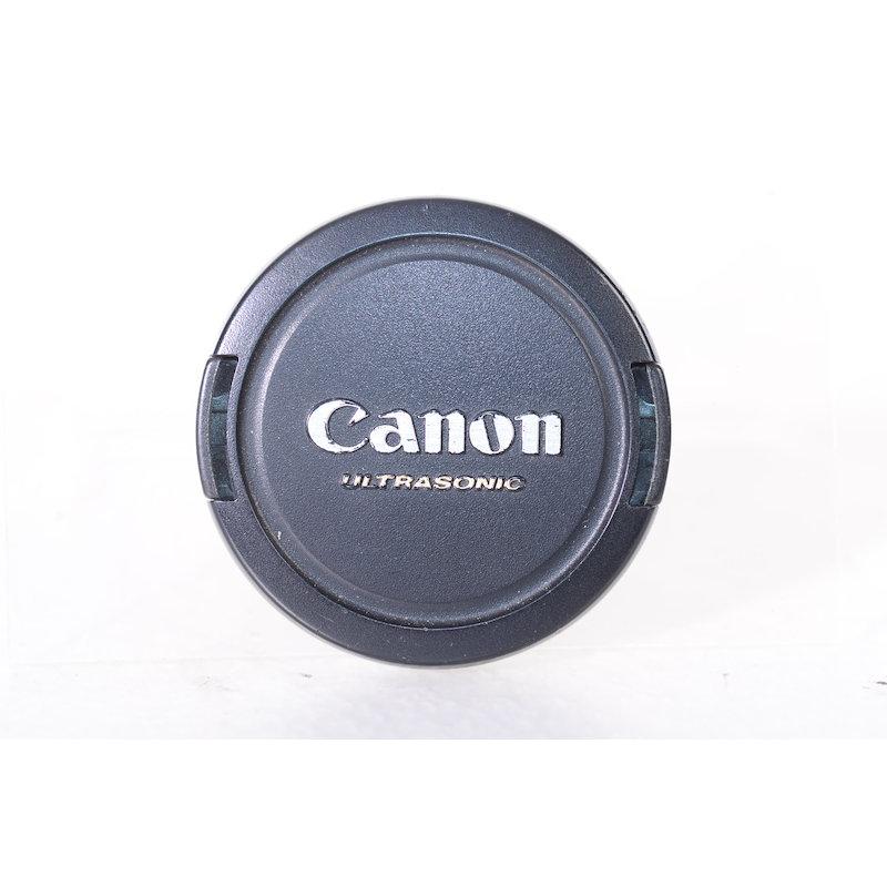 Canon Objektivdeckel Snap USM E-58U