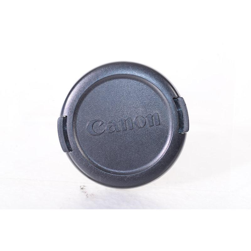 Canon Objektivdeckel EOS E-52