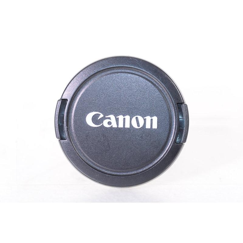 Canon Objektivdeckel Snap EOS E-58