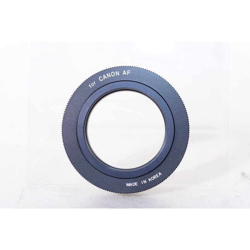 Exakta T2 Adapter Canon EF