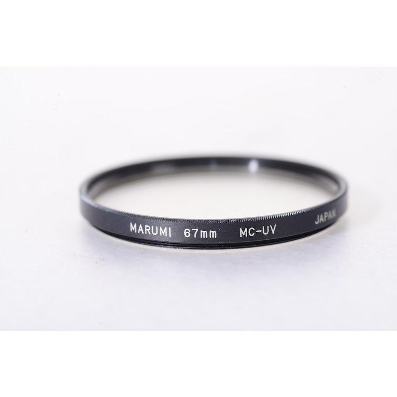 Marumi UV-Filter MC E-67