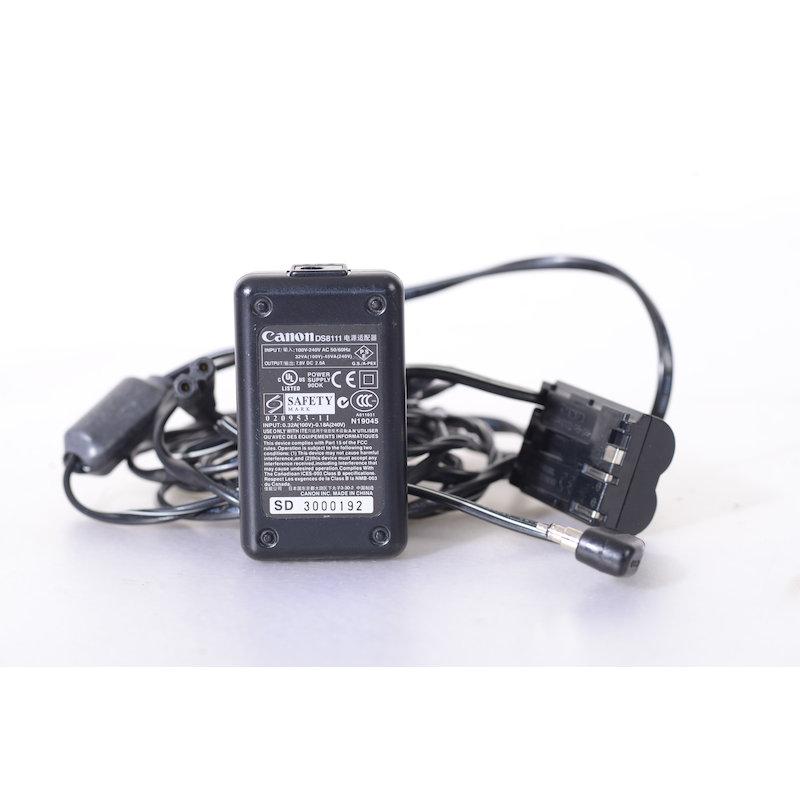 Canon Netzteil-Kit ACK-E2