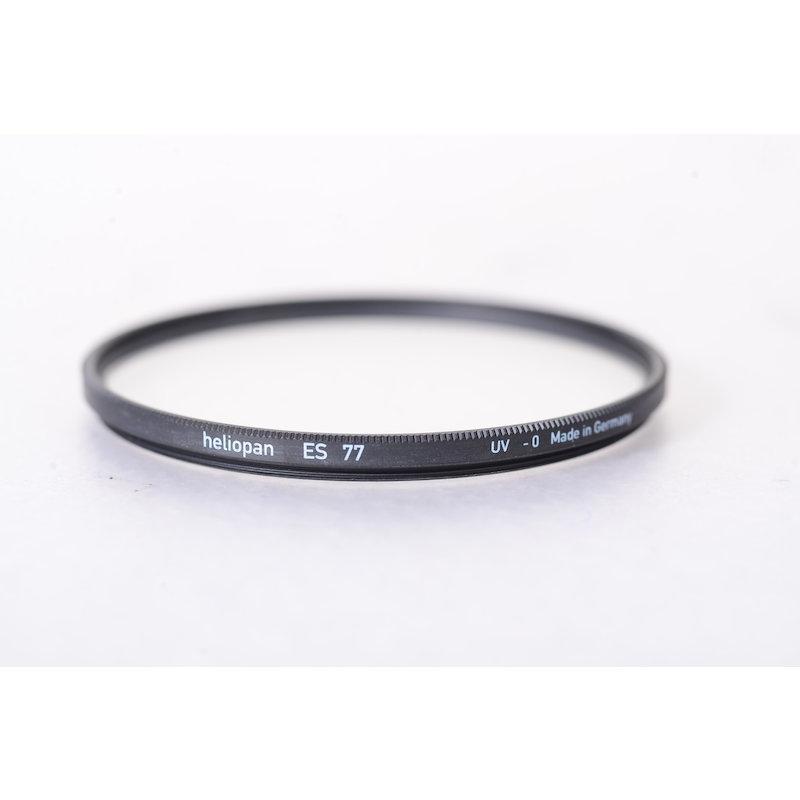 Heliopan UV-Filter E-77