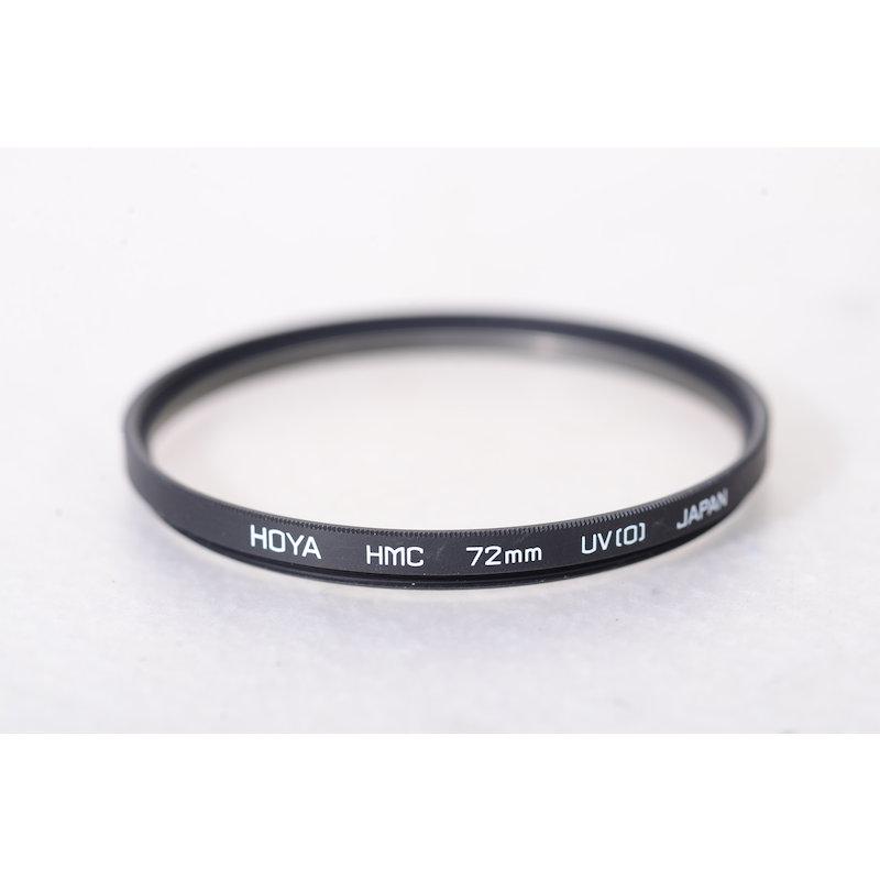 Hoya UV-Filter HMC E-72