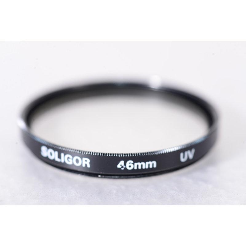 Soligor UV-Filter E-46