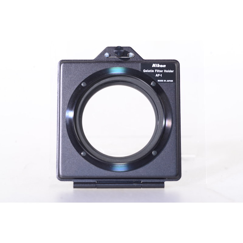 Nikon Gelatine Filter Halter AF-1 E-52